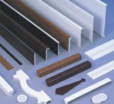 PVC-UE Roofline & Window Systems